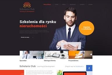 Scholaris Club Sosnowiec - szkolenia dla biznesu